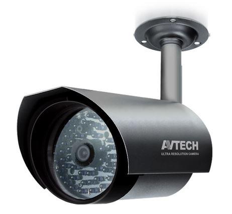 AVTECH AVC 169, AVTECH AVC 169 CCTV Camera
