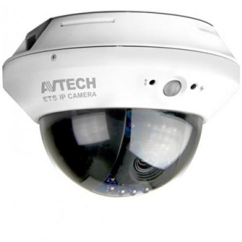 AVTECH AVM2421, AVTECH AVM2421 IR Dome IP Camera
