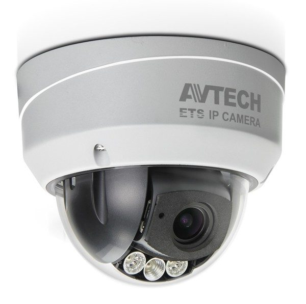 AVTECH AVM542, AVTECH AVM542 Dome 2.8~12MM VF IP Camera