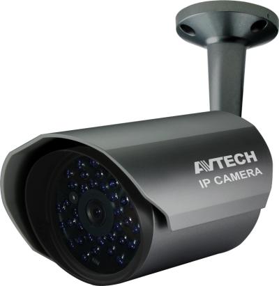 AVTECH AVN257, AVTECH AVN257 1.3Megapixel IP Camera