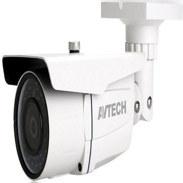 AVTECH AVT450, AVTECH AVT450 CCTV Camera