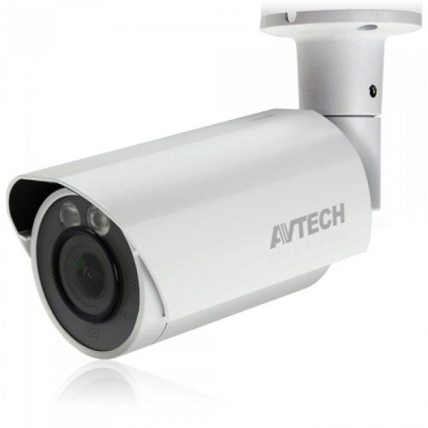 AVTECH AVT553, AVTECH AVT553 CCTV Camera