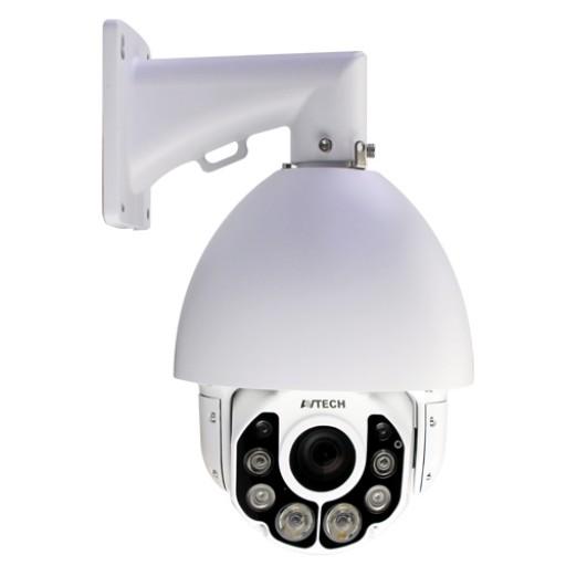 AVTECH AVZ592, AVTECH AVZ592 Tribrid 2MP 20X Speed Dome Camera