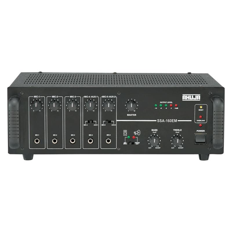 AHUJA SSA-160EM Price in BD