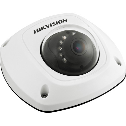 DS 2CD2512F IS, Hikvision DS-2CD2512F-IS IP Camera