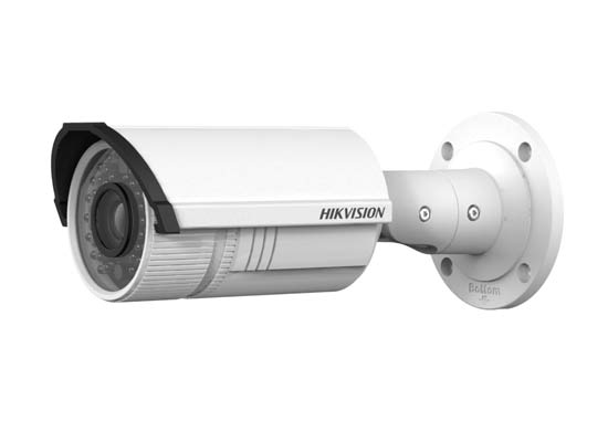 DS 2CD2632F IS, Hikvision DS-2CD2632F-IS IP Camera