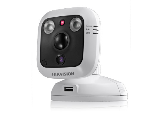 DS 2CD8464F EIW, Hikvision DS-2CD8464F-EIW IP CAMERA