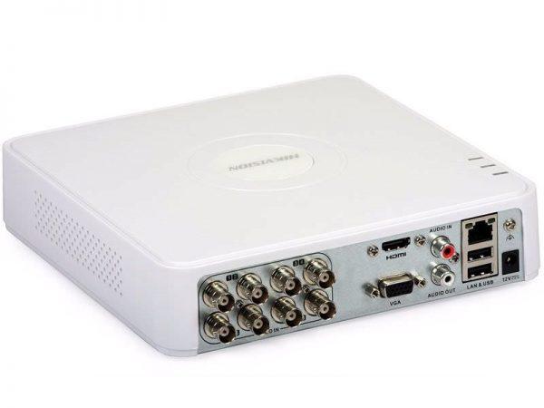 DS 7108HQHI F1, Hikvision DS-7108HQHI-F1 8-CHTurbo HD DVR