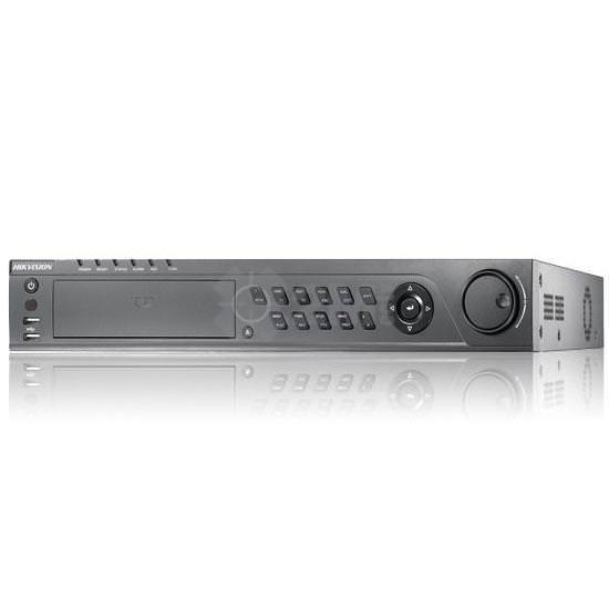 DS 7332HQHI, Hikvision DS 7332HQHI SH 32-CH DVR
