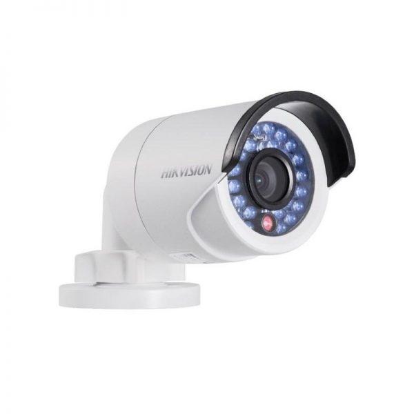 Hikvision DS 2CE16C0T IR, Hikvision DS-2CE16C0T-IR HD 720P IR Bullet Camera