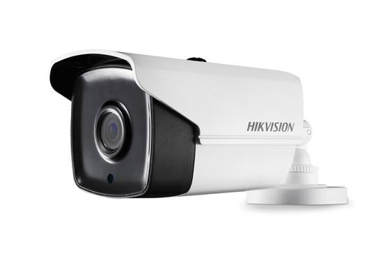 Hikvision DS 2CE16F1T IT3, Hikvision DS-2CE16F1T-IT3 3MP EXIR Bullet Camera