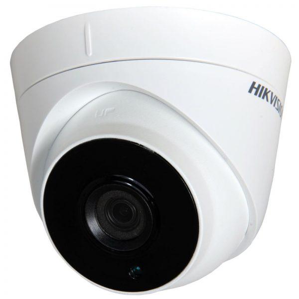 Hikvision DS 2CE56D1T IT3, Hikvision DS-2CE56D1T-IT3 HD1080P EXIR Turret Camera