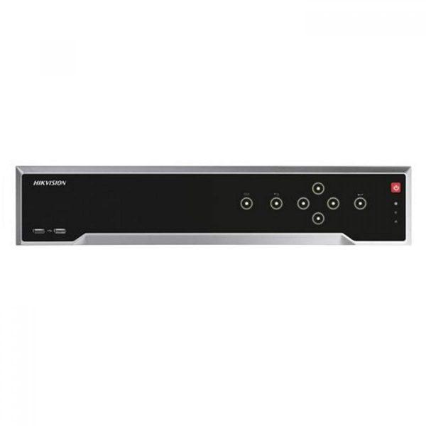 Hikvision DS 7716NI I4, Hikvision DS-7716NI-I4 Embedded 16CH 4K NVR