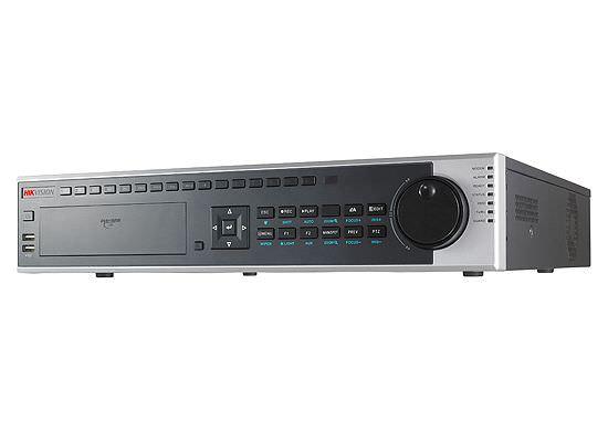 Hikvision DS 8116HFI ST, Hikvision DS-8116HFI-ST NVR