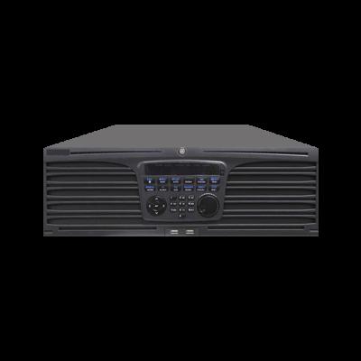 Hikvision DS 9664NI I16, Hikvision DS-9664NI-I16 Embedded 64CH 4K NVR