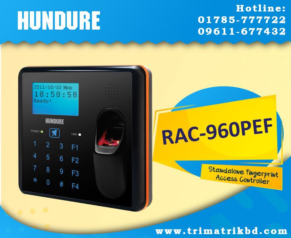 Hundure RAC-960PEF Bangladesh