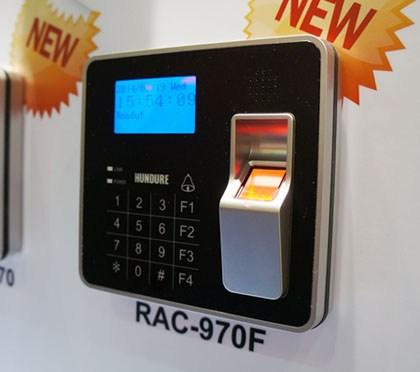 Hundure RAC 970, Hundure RAC-970 Access Control & Time Attendance