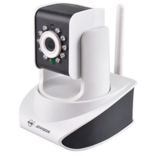 Jovision JVS H411, Jovision JVS-H411 Wireless IP Camera
