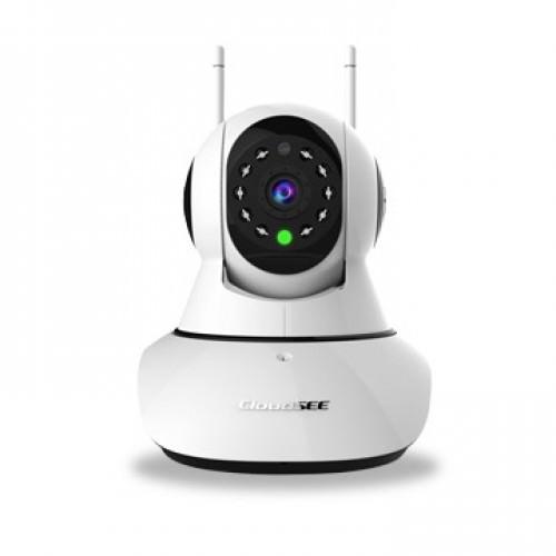 Jovision JVS H510 1, Jovision JVS-H510 Wireless IP Camera