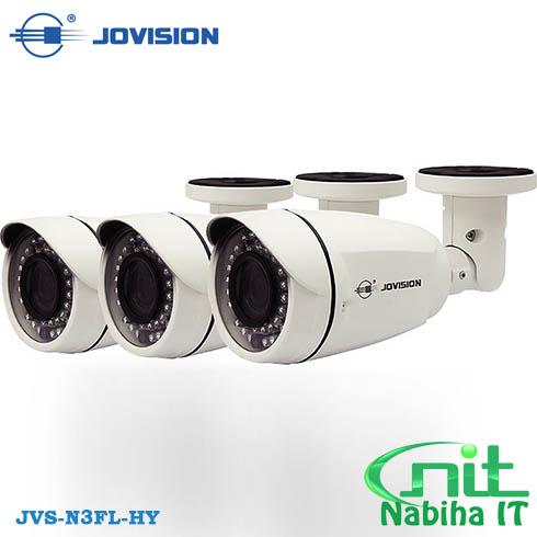Jovision JVS N3FL HY Bangladesh Nabiha IT