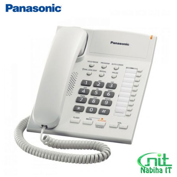 Panasonic KX TS820MX Bangladesh, Panasonic KX-TS820MX Phone Set