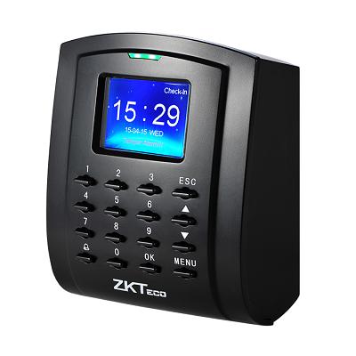 ZKTECO SC 103, ZKTECO SC-103 RFID CCESS CONTROL& TA