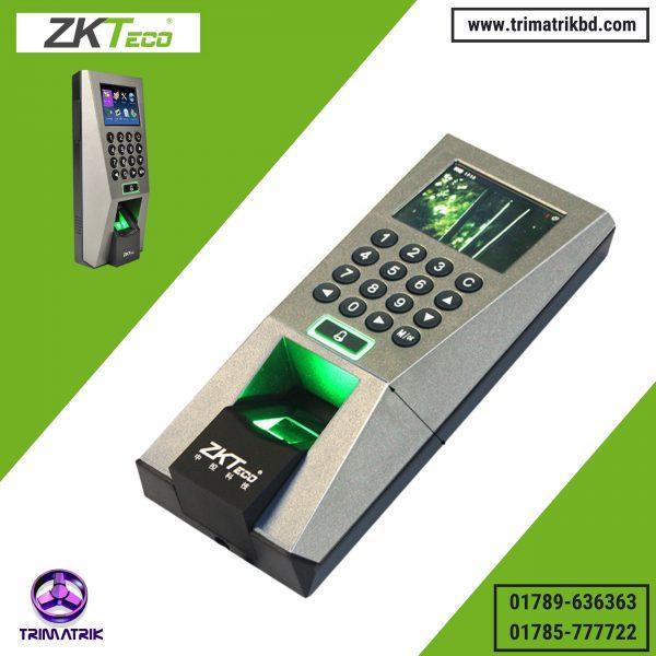 ZKTeco F18 Price in Bangladesh