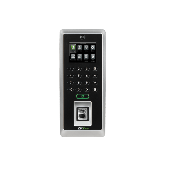 ZKTeco F21, ZKTeco F21 Fingerprint Time Attendance and Access Control Terminal