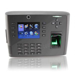ZKTeco iClock700, Fingerprint Attendance Machine