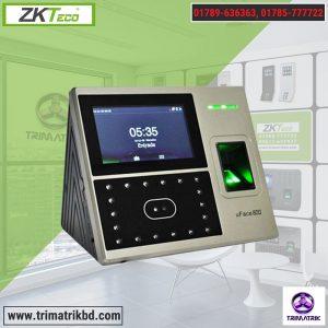 Zkteco uFace 800 price in Bangladesh