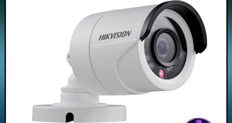 Hikvision DS 2CE16C0T IRPF Bangladesh Trimatrik, HIKVISION