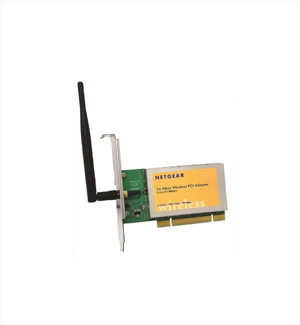 NETGEAR WG311 WIRELESS 54MBPS PCI Bangladesh