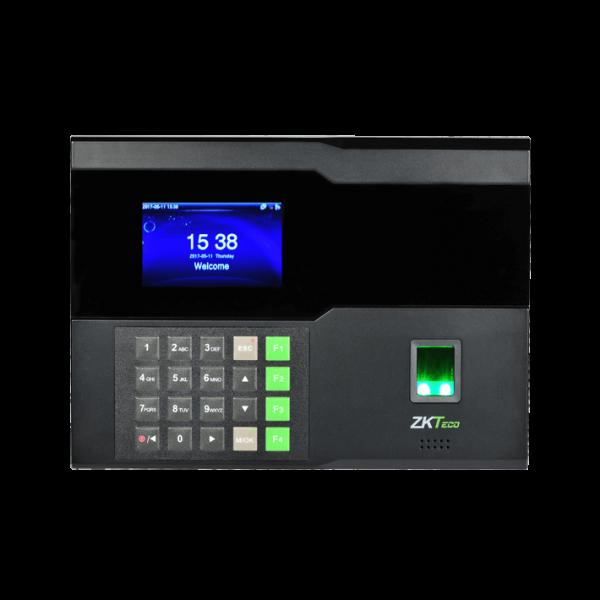ZKTeco IN05 A Bangladesh ZKTeco Bangladesh, ZKTeco IN05-A Fingerprint Recognition TA & Access Terminal