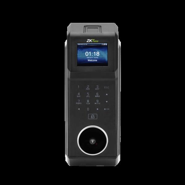 ZKTeco PA10 Bangladesh, ZKTeco PA10 Hybrid Biometrics Time Attendance & Access Control Terminal