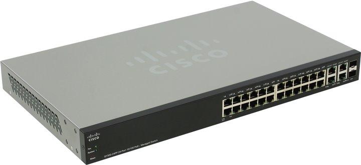Cisco SF300-24PP Bangladesh