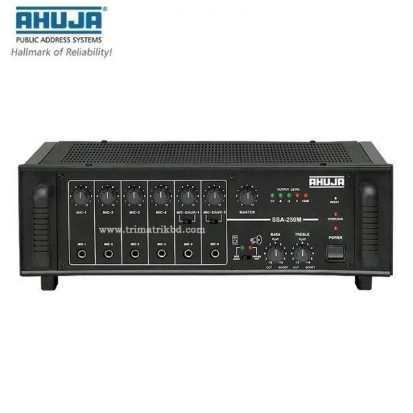 Ahuja SSA-25EM price in BD, ahujabd