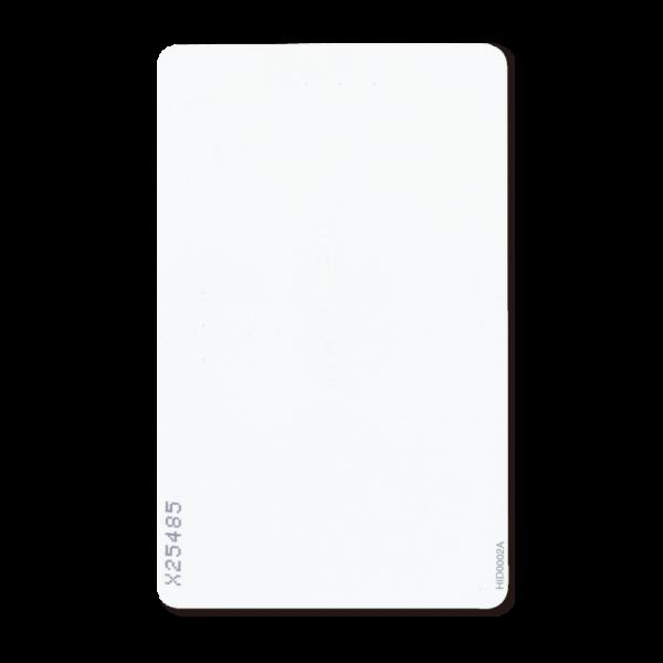 HID card 02 800X800, Proximity Card