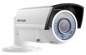 Hikvision DS 2CE16C2T IRP HD 720P IR Bullet Camera