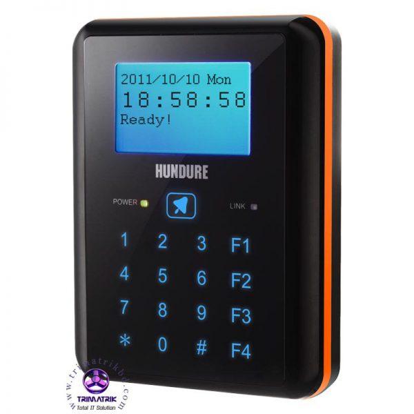Hundure RAC960 Access Control Time Attendance System Bangladesh