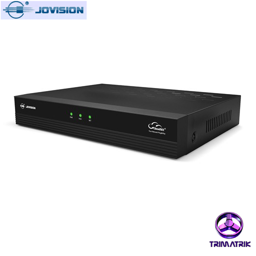 Jovision JVS D6008 S3 CloudSee 8CH DVR Bangladesh