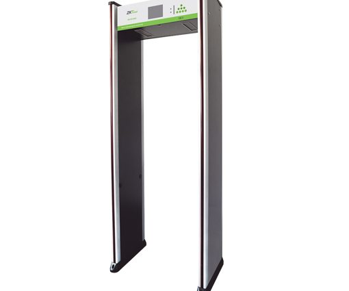 ZKTeco ZK-D3180S 18 Zone Walk Through Metal Detector