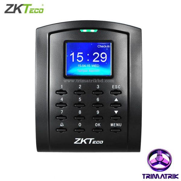 ZKTeco SC105 Bangladesh, ZKTeco SC105 Color TFT & Graphical UI RFID Access Control Terminal