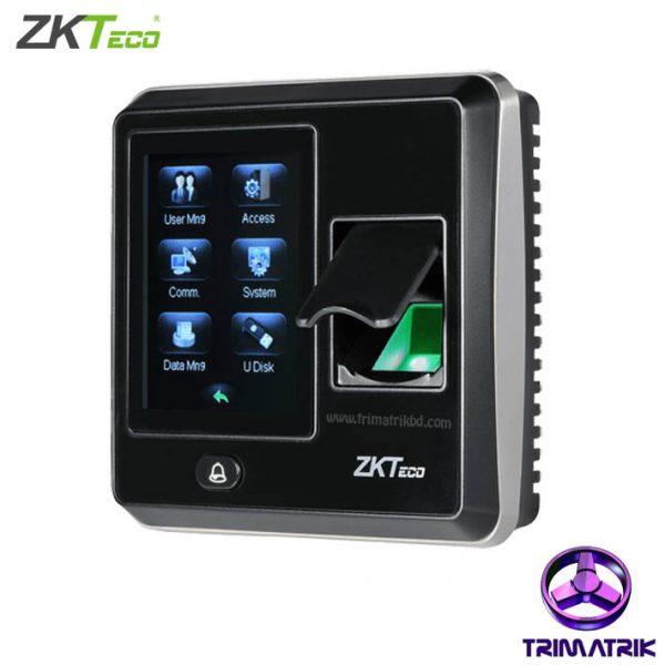 ZKTeco SF300 Bangladesh, ZKTeco SF300 IP Based Fingerprint Access Control & Time Attendance