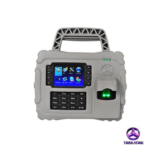 Zkteco S922 Bangladesh, ZKTeco S922 Portable Fingerprint Time & Attendance Terminal