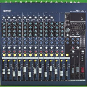 Yamaha MG16 Bangladesh, Mixer Price in Bangladesh