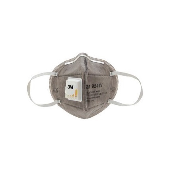 3M 9541V Protective Face Mask with Valve