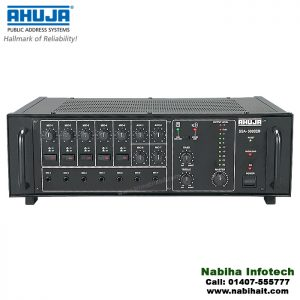 Ahuja SSA-5000EM Price bd