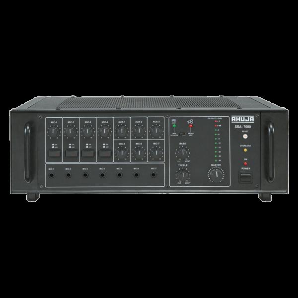 Ahuja SSA-7000 price in bd,