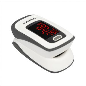 Jumper Pulse Oximeter Price in BD