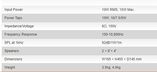 SCM-15T price in BD